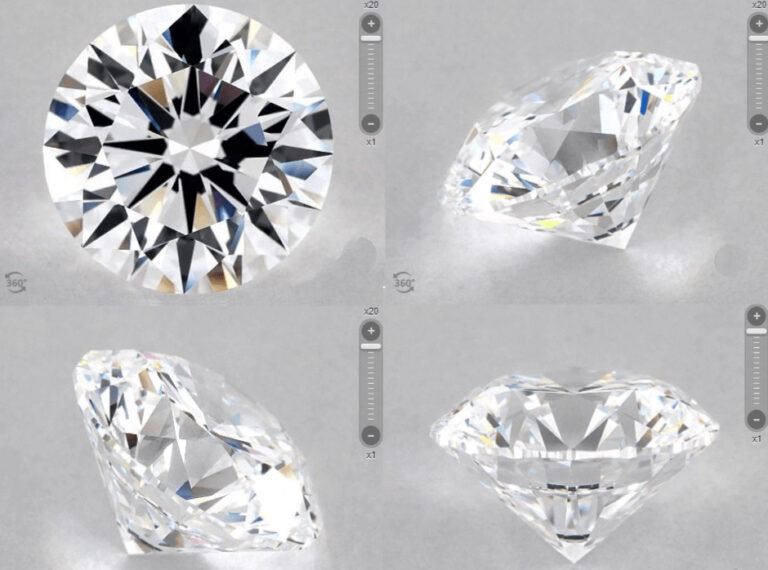 Diamonds for Sale: Wholesale Prices for Top Quality Gems