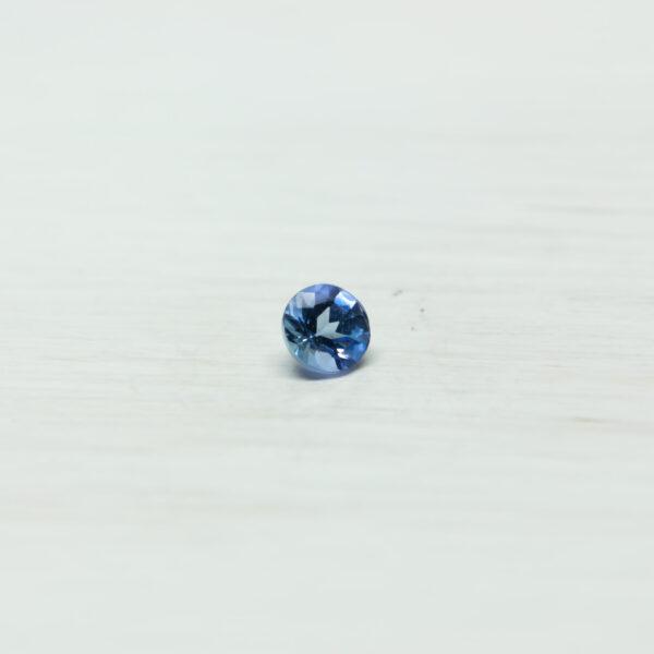 Tanzanite 2mm Round