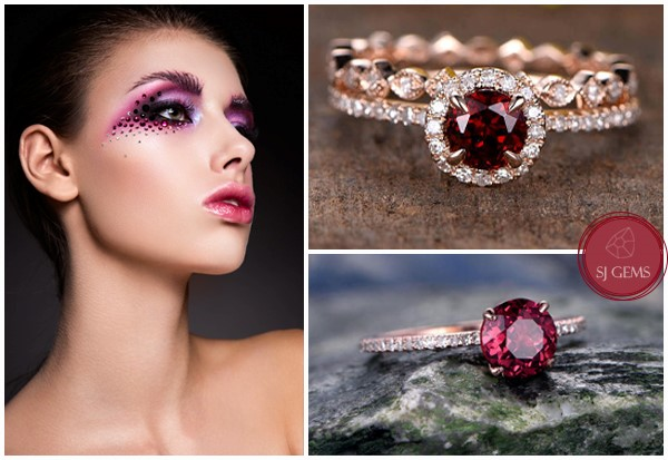 Ruby – fiery and captivating