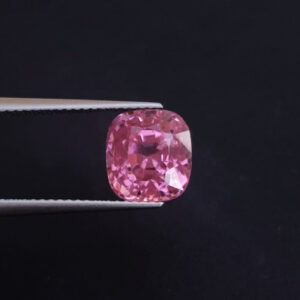 Spinel 1.35ct Cushion