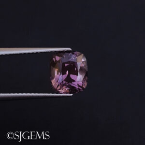 Spinel 1.10ct Cushion