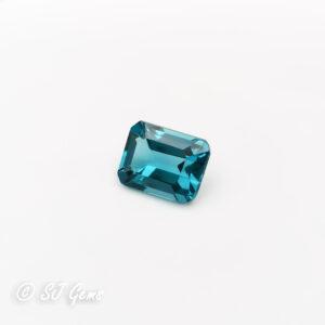 London Blue Topaz 2.78ct Octagon