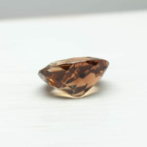 Imperial Topaz 7.92ct Oval