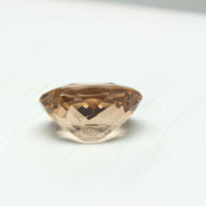 Imperial Topaz 7.45ct Oval