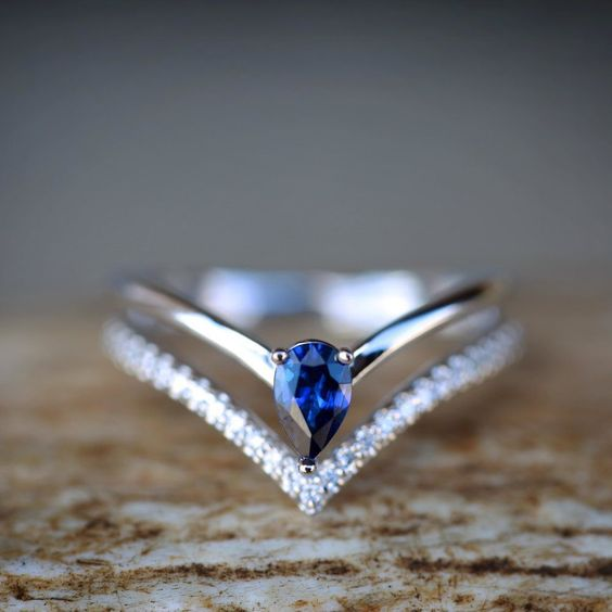Sapphire – What It Is, Where It comes From and How to Buy it