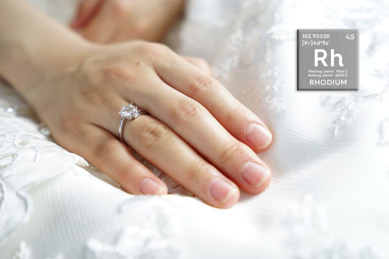 The Truth about Rhodium Plating