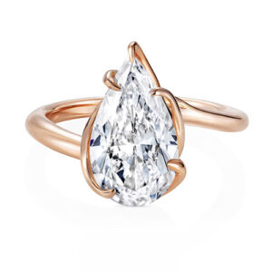 Solitaire engagement rings for sale